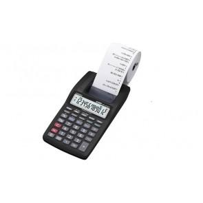 microregistratore occultato in calcolatrice